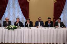 سنایی:رابطه ایران و روسیه یک ضرورت است