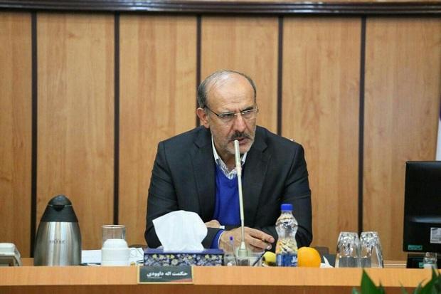 13 درصد بودجه شهرداری قزوین از محل ارزش افزوده تامین می شود