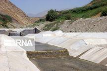 اجرای طرح های آبخیزداری  در ۲۰۰ هزار هکتار از مناطق غرب مازندران