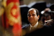 پیشتازی عبدالفتاح السیسی در انتخابات ریاستجمهوری مصر