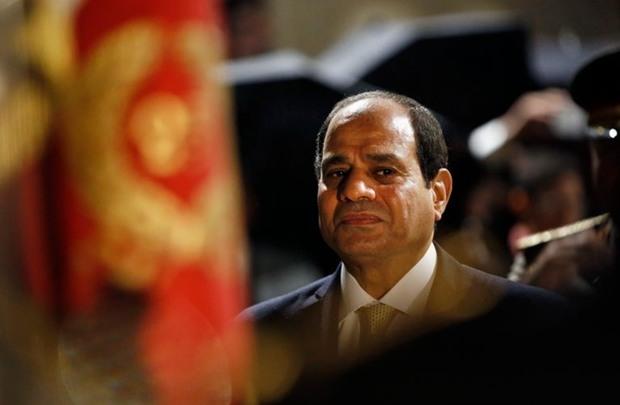 انصراف مصر از ائتلاف ضد ایرانی به سرکردگی آمریکا