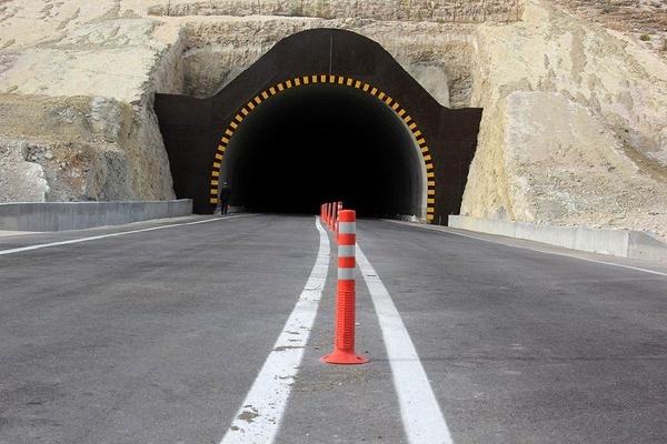 تونل شهید باقری از امروز مسدود شد