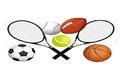 توزیع سه میلیارد ریال اقلام ورزشی در مدارس مناطق محروم مشهد