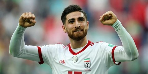 جهانبخش: کسی نمی تواند اسم کی روش را از فوتبال ایران حذف کند