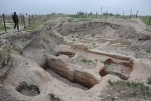 کاوشهای باستانشناسی شهر باستانی جرجان آغاز میشود