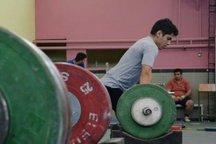 وضعیت ملی پوشان نوجوان وزنه برداری رضایت بخش نیست