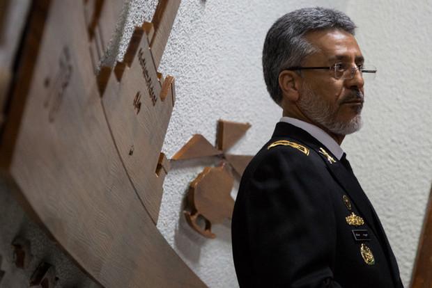 سیاری: با حضور در بنادر کشورها از ایرانهراسی جلوگیری میکنیم