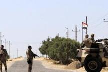 درگیری در شمال شرق مصر هفت کشته برجای گذاشت