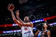 در باد صعود ناپلئونی به المپیک نخوابیم/ بسکتبال ایران تحول می خواهد