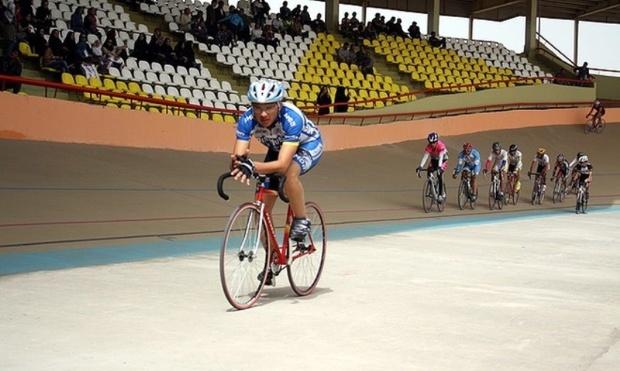 اردوی تیم ملی دوچرخه سواری در اهواز آغاز شد