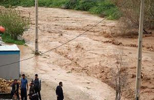 آسیب سیل به استان مرکزی  11 هزار میلیارد ریال است