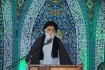 امام جمعه ورامین:سنت های حسنه اسلامی را با گناه آلوده نکنید