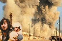 اجلاس بمباران شیمیایی سردشت از بخش های پیش بینی شده کنگره 12 هزار شهید آذربایجان غربی است
