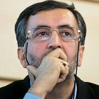 راهبرد دولت فعلی امریکا پس راندن ایران از منطقه بود