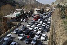 9.1میلیون تردد خودرو در جاده های خوزستان ثبت شد