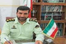 1500 نیرو امنیت انتخابات در جیرفت را برعهده دارند