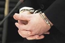 زن کلاهبردار همدانی دستگیر شد