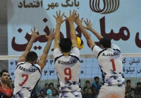 اقدام غیر حرفه ای فدراسیون والیبال و یک مشکل همیشگی