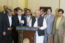 خط دریایی بین چابهار - کراچی بزودی اجرایی می شود