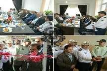 مرکز صدور گواهینامه در بیجار راه اندازی شد
