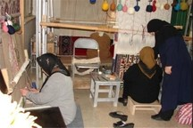 1382 زن مددجوی کمیته امداد کردستان صاحب شغل شدند