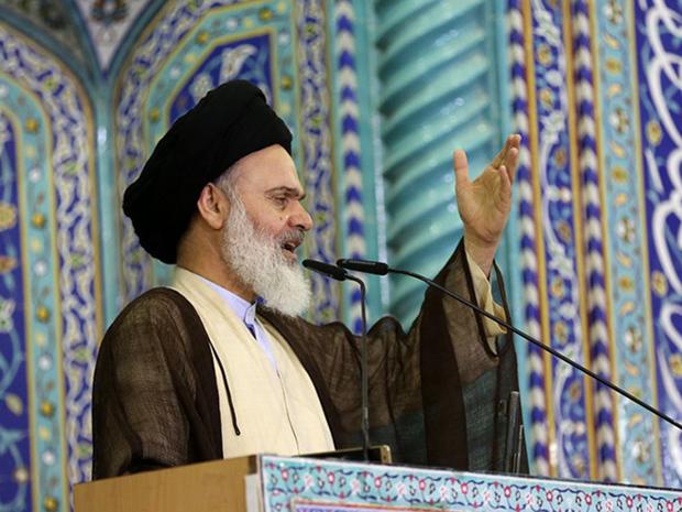 ملت ایران اسلامی از جنگ روانی دشمنان هراسی ندارد