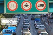 اصلاحات ترافیکی در ۶۰ درصد معابر منتهی به مدارس سمنان اجرا شد