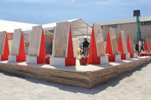 حضور 316 شرکت در نمایشگاه بین المللی سنگ ایران نهایی شد
