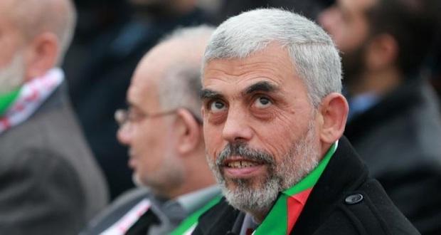 رئیس دفتر جنبش حماس: روابط ما با ایران بسیار عالی است