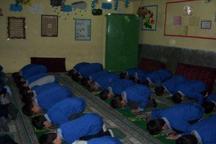 نیاز یک هزار نمازخانه واحدهای آموزشی گیلان به تجهیز