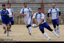 هفت راگبی باز فارس به اردوی تیم ملی راه یافتند