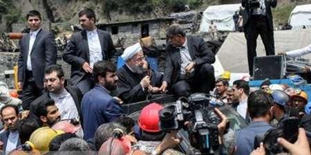 رئیس دادگستری گلستان: حتی یک کارگر معدن آزادشهر بازداشت نشده است
