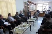 فرماندار مراغه: نقش رسانه ها در توسعه انکارناپذیر است