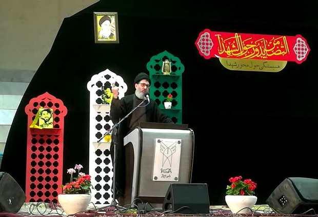 پیروزی انقلاب اسلامی مهمترین رویداد در زمان غیبت کبری است