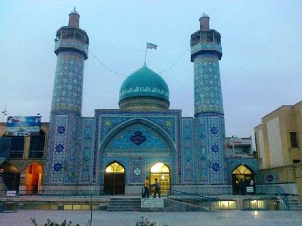 یکهزار خادم در مساجد شیروان ساماندهی شدند
