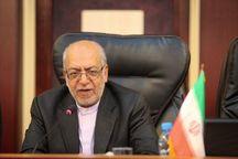 رفع حصر کشور از افتخارات دولت روحانی است