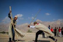 ترویج بازی های بومی و محلی در خاتم ضروری است