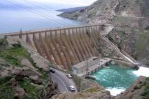آغاز رهاسازی آب سد سفیدرود از 16 اردیبهشت ماه