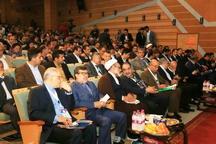 همایش بین المللی فرصت های سرمایه گذاری در هرمزگان آغاز شد