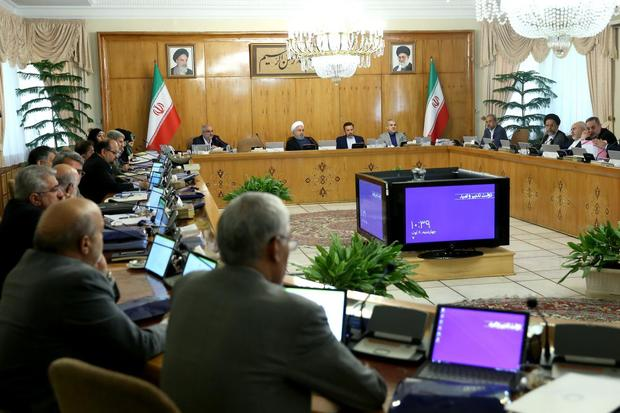 بررسی لایحه مطبوعات و خبرگزاریها در دستور کار هیات دولت قرار گرفت
