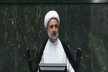 اعضای کمیسیون امنیت ملی مجلس از تاسیسات هسته ای  ucf اصفهان بازدید می کنند