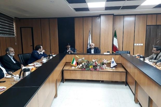 رایزن بازرگانی بنگلادش: مناسبات تجاری با ایران باید افزایش یابد
