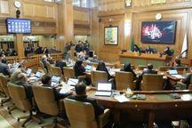 کلیات طرح کاهش معاونت های شهرداری تهران تصویب شد