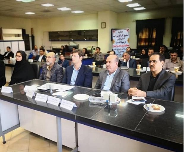 78 طرح اشتغالزا در حوزه جوانان در فارس به بهره برداری رسید