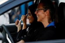 در پس پایان ممنوعیت رانندگی زنان سعودی چه می گذرد؟