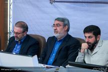 باید شرایط فراغت و تفریح را فراهم کنیم رتبه خوزستان در حوزه مواد مخدر اصلا خوب نیست