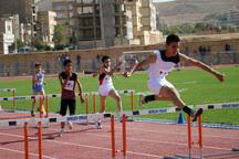 برترین های نخستین روز مسابقات ورزش پسران متوسطه مشخص شدند