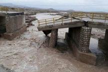 سیل 552 میلیارد تومان به راههای استان کرمانشاه خسارت زد