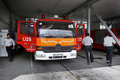 نجات 10شهروند همدانی با عملیات امدادی آتش نشانان