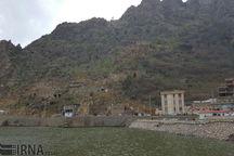 زیرساختهای گردشگری در حاشیه سدهای کرمانشاه ایجاد میشود
